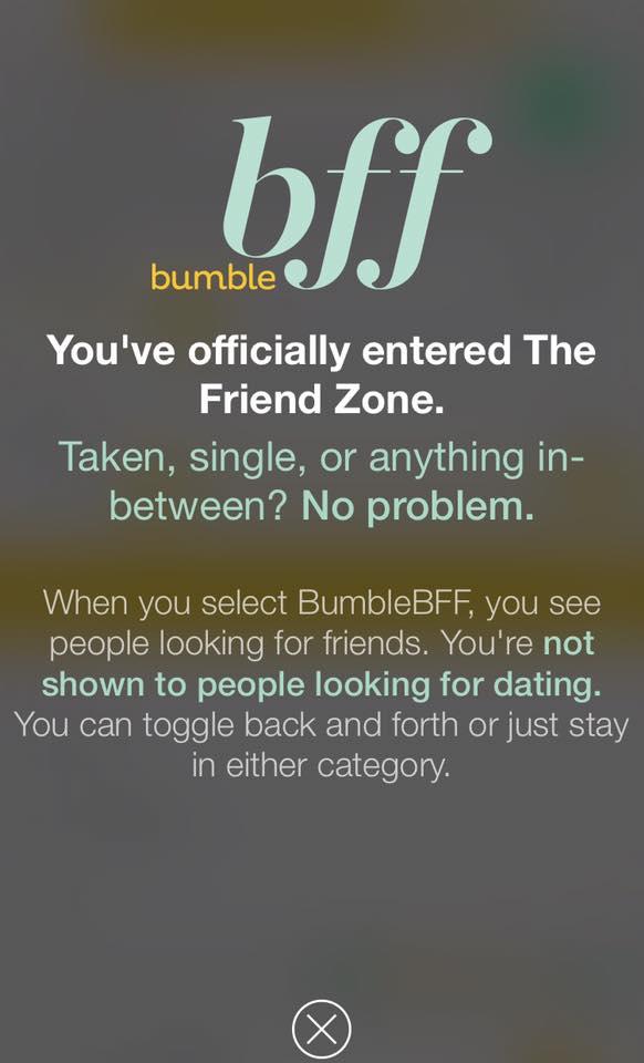 Dating BFF